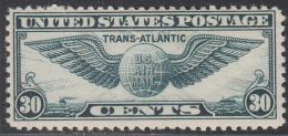 UNITED STATES     SCOTT NO.  C24    MNH     YEAR  1939