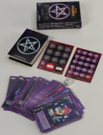Devil Children Kuro No Denshou Set Pack ( Japanese ) - Trading Cards