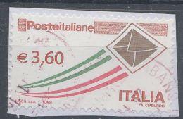 Repubblica 2013 Poste Italiane € 3,60 - 6. 1946-.. Repubblica