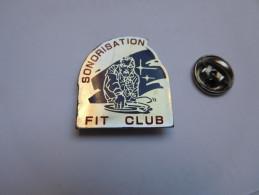 Musique , Sonorisation Fit Club - Music