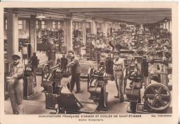 42 Saint Etienne Manufacture - Saint Etienne