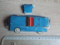 Découpage Voiture Automobiles Probablement Banania - Boxes