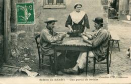 CARTES A JOUER(BERRY) - Cartes à Jouer