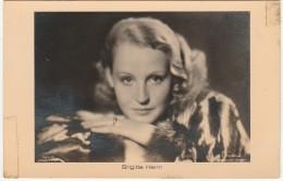 Brigitte Helm - Acteurs