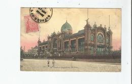 BUENOS AIRES 26 PABELLON ARGENTINO 1915 - Argentine
