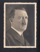 Dt. Reich AK Adolf Hitler 1940 Photo Hoffmann München (3) - Personaggi Storici
