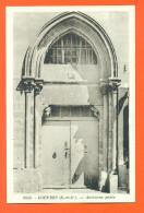 "CPA 95  Louvres  "" Ancienne Porte "" Edit Delboy - LJCP 11 - Louvres"