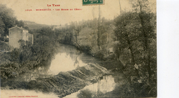 Tarn - Monesties - Les Bords Du Cérou - Monesties