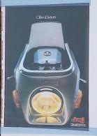 Ducati Pantah 600 1981 Manifesto Poster Concessionario Originale -genuine Dealer Poster-affiche Originale - Plaques Publicitaires