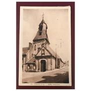 Laigle  Eglise Saint Jean 46  GABY - L'Aigle