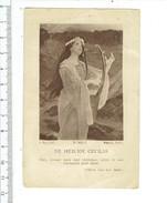 KL 3146 ( 1 Scans ) De Heilige Cecilia - Religion & Esotérisme