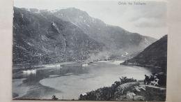 CPA - NORVEGE - NORGE  - ODDE FRA TOKHEIM - Norway