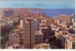 TEL-AVIV - General View, Panorama - Israel