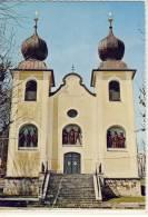 BAD ISCHL - Kalvarienberg Kirche - Bad Ischl
