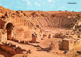 Caesarea, Israel Postcard Unposted - Israel