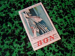 Chocolal De Lunion  Vignette  Bon Point No 211 Pour L Album La Vie Aux Poles - Autres
