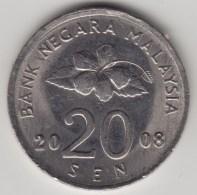 @Y@   Maleisie  20 Sen  2008  (4222) - Malaysie
