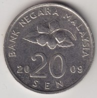 @Y@   Maleisie  20 Sen  2009  (4224) - Maleisië