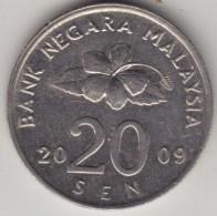 @Y@   Maleisie  20 Sen  2009  (4225) - Maleisië