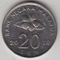 @Y@   Maleisie  20 Sen  2010  (4227) - Maleisië