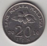 @Y@   Maleisie  20 Sen  2010  (4228) - Malaysie