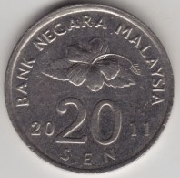 @Y@   Maleisie  20 Sen  2011  (4229) - Maleisië