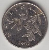 @Y@  Kroatie  /  Hrvatsa  20 Lipa  1993   (4234) - Kroatië