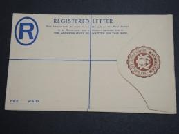 GHANA - Entier Postal Non Voyagé - A Voir - L 5737 - Ghana (1957-...)
