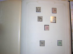 Timbre De Luxembourg - Stamps