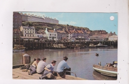 CPM WHITEBY(voir Timbre) - Whitby