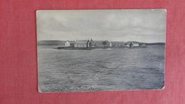 St Patrick' S Purgatory , Lough Derg  Stamp & Cancel  =ref 2408 - Altri