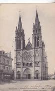 MOULINS EGLISE DU SACRE COEUR - Moulins