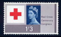 Great Britain Sc# 299  MNH     1963 - 1952-.... (Elizabeth II)