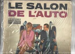 Voitures - Automobiles : Auto- Journal Du  Salon 1969 , - Voitures