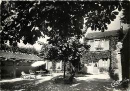 -ref-R906 - Essonne - Boissy La Riviere -  Villa Et Jardin - Tel. 13 - Carte Bon Etat - - Boissy-la-Rivière