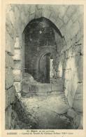 Dép 79 - Chateaux - Echire - Couloir De Ronde Du Château Salbart XIIème Siècle - état - Sonstige Gemeinden