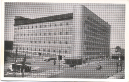 Den Haag, Stationspostkantoor - Den Haag ('s-Gravenhage)