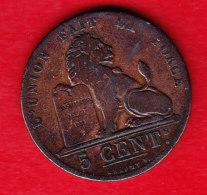 BELGIUM MORIN CAT N° 75 UNC  (9002) - 1831-1865: Léopold I