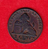 BELGIUM MORIN CAT N° 94  UNC   (LI 94  6) - 1831-1865: Leopold I