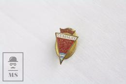 Vintage CD Pasajes Spanish Football Club Badge - Fútbol