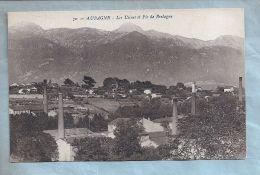 CPA - Aubagne (13) - 70. Les Usines Et Pic De Bretagne - Aubagne
