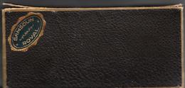 CIGARETTES BOX-SAMSOUN ROYAL,DERDERIAN,SOFIA,BULGARIA,16cm X 7cm X 4cm - Contenitori Di Tabacco (vuoti)