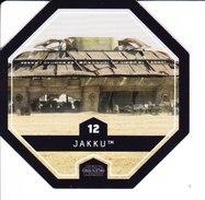 12 JAKKU 2016 STAR WARS LECLERC COSMIC SHELLS - Episode II