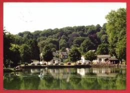 Messancy. Le Lac. Club De Pêche Et Activités Sportives. 2005 - Messancy