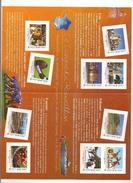FRANCE  ( D17 - 8106 )  2010  LE LANGUEDOC ROUSSILLON - Collectors