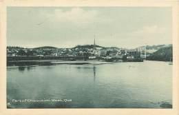 PART OF CHICOUTIMI WEST - QUE - Chicoutimi