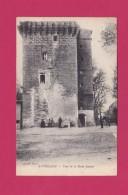 13 - ENTRESSEN - Tour De La Reine Jeanne - Altri Comuni