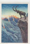 Bundesfeierkarte 1933    (61127) - Otros Ilustradores