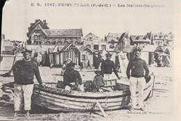 152A    PARIS  PLAGE   ECRITE - France