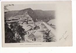 Fumay - Ardoisières Du Moulin Sainte Anne - Fumay